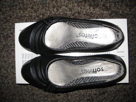 Туфли. Запоріжжя. фото 1