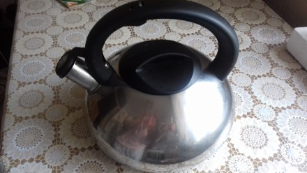Чайник Kamille,Польща,3л. Тернополь. фото 1
