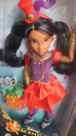 Disney Descendants Наследники Дисней кукла Фредди. Сокиряны. фото 1