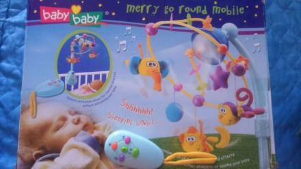 Мобиль Baby Baby. Харьков. фото 1