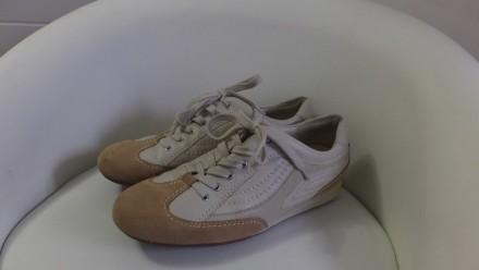 Ортопедические кожаные кроссовки medicus 37 Германия оригинал. Сокиряны. фото 1
