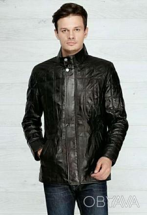 d035c98846c ᐈ Распродажа! Кожаная куртка Punto Дешевле на 9000! ᐈ Киев 3800 ...