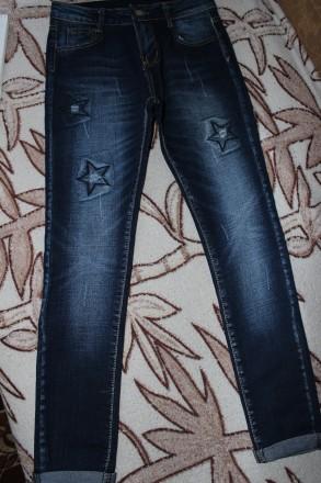 Класні нові джинси. Тернополь. фото 1