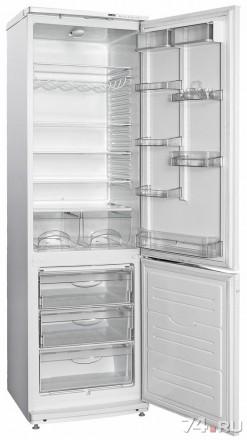 продам холодильник Atlant. Сумы. фото 1