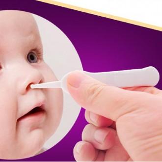 пинцет для новорожденных безопасный. Кривой Рог. фото 1