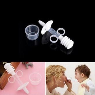 фидер дозатор детский для лекарств и жидкостей. Кривой Рог. фото 1
