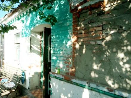 Будинок Колонія. Бердянск. фото 1