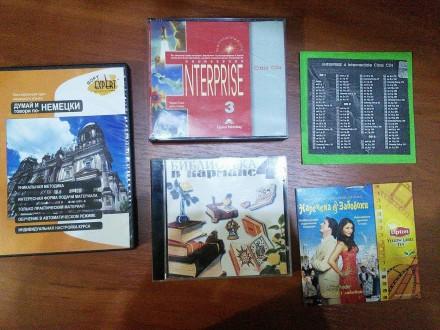 DVD: Библиотека в кармане 4. Днепр. фото 1