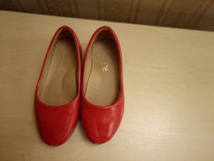 Туфли. Шостка. фото 1