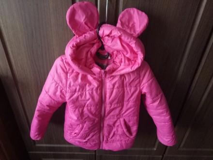 Куртка. Шостка. фото 1