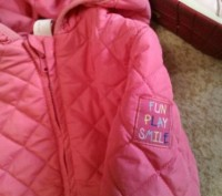 Демисезонная курточка. Новая Каховка. фото 1