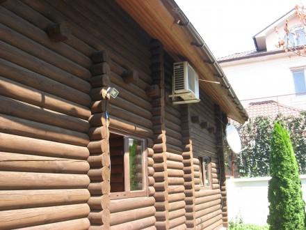 Посуточно дом 2-х эт. Одесса, Совиньон. 3 комнаты. 8 мест.. Одесса. фото 1