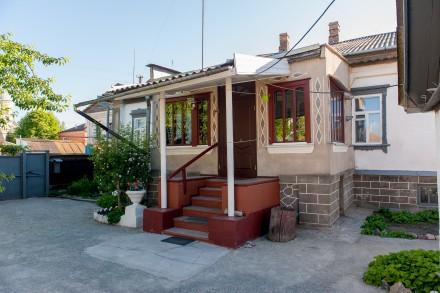 Продам великий будинок в центрі міста Ніжин.. Нежин. фото 1