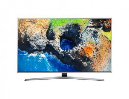 TV Samsung UE40MU6402 4K ULTRA HD, Smart TV,PQI-1500Hz, T2-тюнер.Склад. Днепр. фото 1