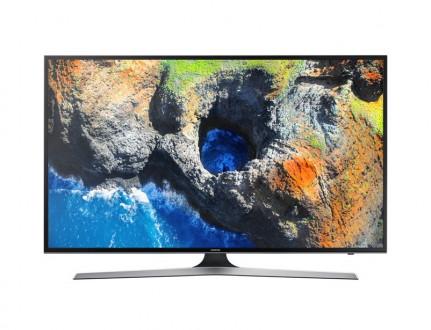 NEW2018 TV Samsung UE40MU6172 4K ULTRA HD, Smart TV,1300Hz PQI,T2. Днепр. фото 1