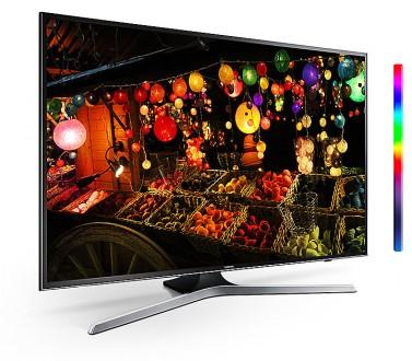 Samsung UE43MU6172, 4K ULTRA HD, Smart TV,1300Hz PQI,T2-цифровой тюнер. Днепр. фото 1