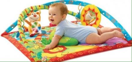 Продам детский развивающий коврик. Днепр. фото 1