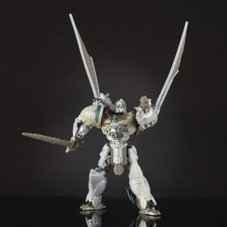 Transformers Hasbro Трансформер робот дракон Стилбейн 14см новый. Днепр. фото 1