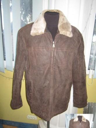 Тёплая мужская куртка Angelo Litrico. Италия. Лот 10. Ужгород. фото 1