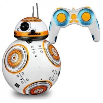 Робот игрушка Droid RC BB-8 Star Wars droid. Харьков. фото 1