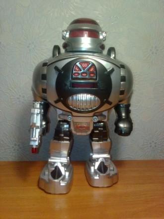 Продам игрушку робот SPACE FIGHTER!. Павлоград. фото 1