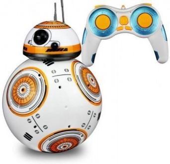 Игрушка Робот-дроид Sphero BB 8 Звездные Войны. Киев. фото 1