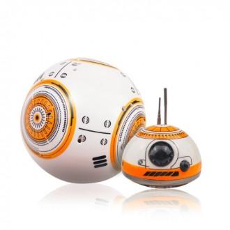 Робот на радиоуправлении BB-8 Star Wars. Харьков. фото 1