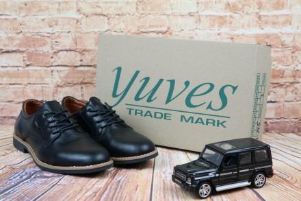 Подростковые туфли Yuves. Дніпро. фото 1