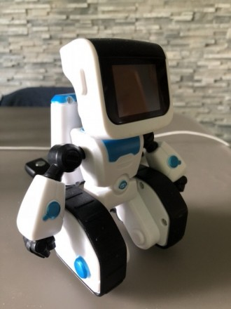 Веселый и умный Робот Coji. Киев. фото 1