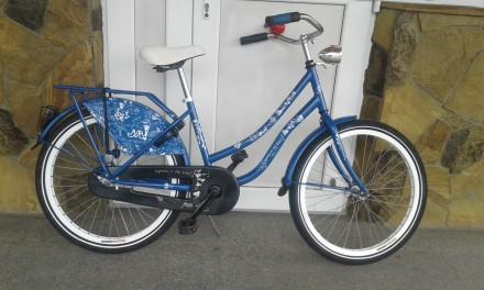 велосипед дитячий підлітковий sparta. Львов. фото 1