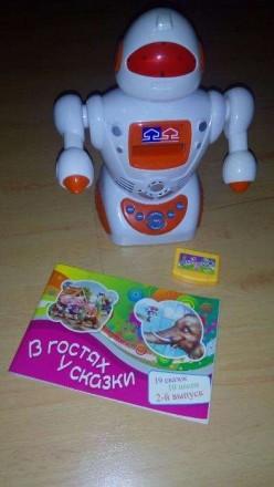 Продам музыкального робота