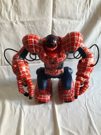 Робот SpiderSapien. Харьков. фото 1