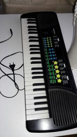 Детский синтезатор. Днепр. фото 1