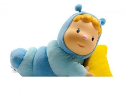 Детский ночник Кукла Cotoons Smoby 211333. Киев. фото 1