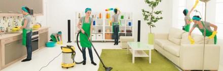 Внимание!!! Уборка квартир,домов,офисов!!!. Черкассы. фото 1