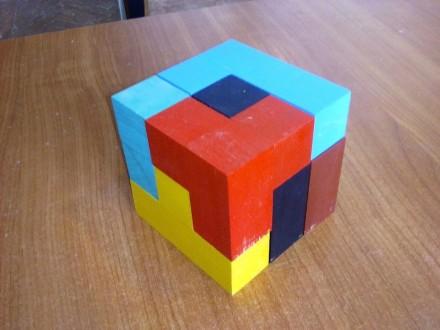 Кубики для всех. Днепр. фото 1