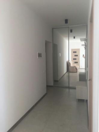 Оренда квартири в центрі міста! Квартира нова, укомплектована меблями та побутов. Центр, Ровно, Ровненская область. фото 7