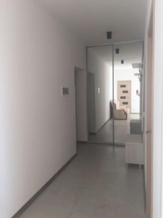 Оренда квартири в центрі міста! Квартира нова, укомплектована меблями та побутов. Центр, Ровно, Ровненская область. фото 13