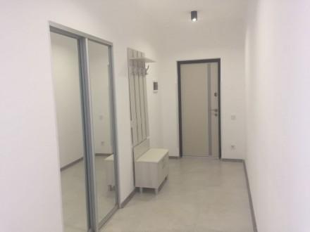 Оренда квартири в центрі міста! Квартира нова, укомплектована меблями та побутов. Центр, Ровно, Ровненская область. фото 9