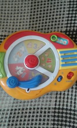 Гитара музыкальная. Сумы. фото 1
