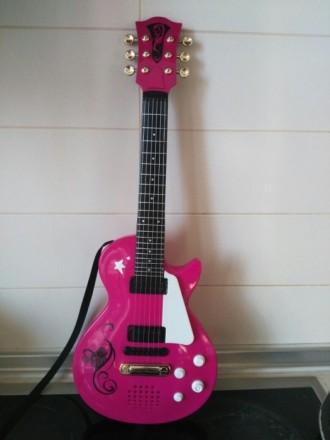Электро гитара Simba 56см. Киев. фото 1
