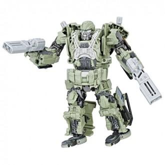 Transformers Hound premier Edition трансформер Хаунд робот машинка авт. Днепр. фото 1
