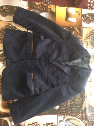 Пиджак для мальчика. Гайворон. фото 1