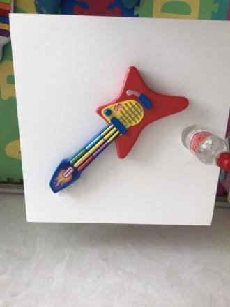 Гитара. Тернополь. фото 1