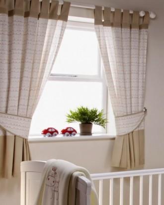 Дизайн и пошив штор, ламбрекенов, покрывал, декоративных подушек и др.. Одесса. фото 1