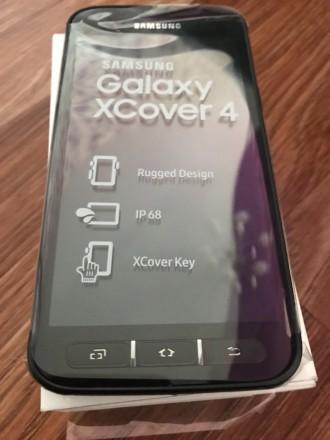Samsung Galaxy Xcover 4 SM-G390F. Краснодон. фото 1