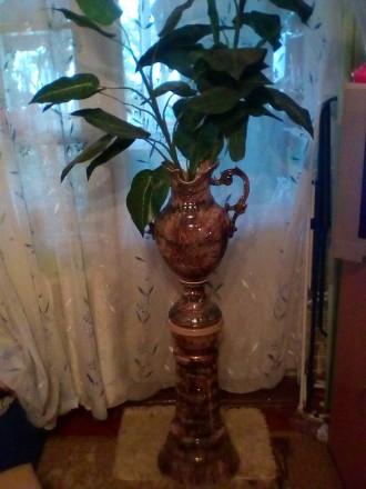 Продам напольную вазу. Київ. фото 1