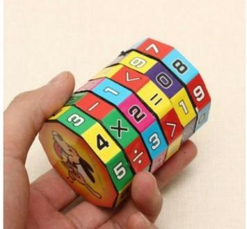 Детская обучающая головоломка. Новые. Не Б/У. Киев. фото 1
