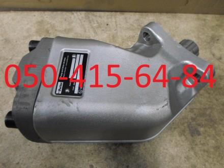 Продам Аксіально-поршневой насос 80 л/хв Parker F1-081-R 3781080 новий з гаранті. Львов, Львовская область. фото 3