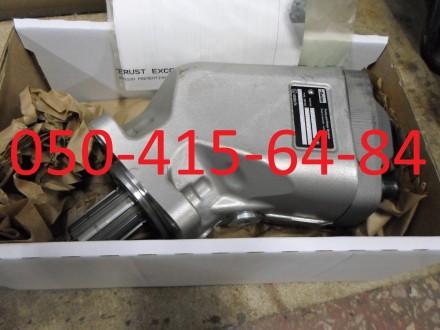 Продам Аксіально-поршневой насос 80 л/хв Parker F1-081-R 3781080 новий з гаранті. Львов, Львовская область. фото 2